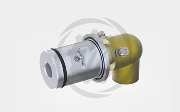 Continuous Casting Machine Rotary Joints