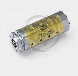 Multi Passages/ Multi Port Rotary Joints Manufacturers