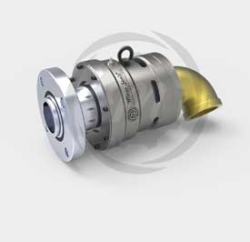 Water Rotary Joints Manufacturers